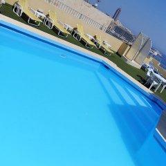 Carlton Hotel бассейн фото 3