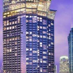 Отель Grand Hyatt Shenzhen Китай, Шэньчжэнь - отзывы, цены и фото номеров - забронировать отель Grand Hyatt Shenzhen онлайн балкон
