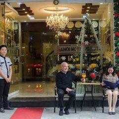 Отель Hanoi Morning Hotel Вьетнам, Ханой - отзывы, цены и фото номеров - забронировать отель Hanoi Morning Hotel онлайн развлечения