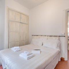 Апартаменты Pitti Luxury Apartment комната для гостей фото 3