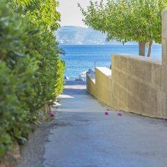 Апартаменты Haraki Mare Studios & Apartments Родос пляж