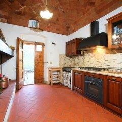 Отель Poggio Cuccule Монтеварчи в номере фото 2