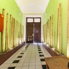 Апартаменты Apartment Zarra спа