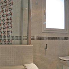 Отель Alcam Hercules ванная фото 2