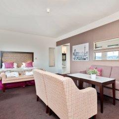 Отель Thon Hotel Prinsen Норвегия, Тронхейм - отзывы, цены и фото номеров - забронировать отель Thon Hotel Prinsen онлайн комната для гостей