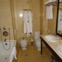 Гостиница Мартон Палас 4* Стандартный номер с двуспальной кроватью фото 7