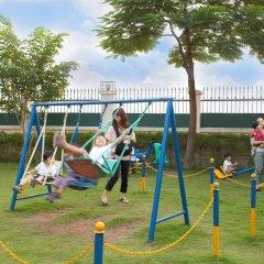 Отель Diamond Westlake Suites детские мероприятия