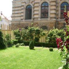 Отель Hofgärtnerhaus Германия, Дрезден - отзывы, цены и фото номеров - забронировать отель Hofgärtnerhaus онлайн фото 4