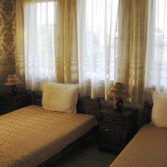 Отель Elefterova kashta Велико Тырново удобства в номере