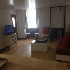 Отель Casas Do Castelo De Lamego комната для гостей фото 3