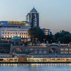 Hotel Hafen Hamburg фото 10