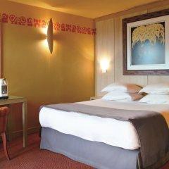 Отель Newhotel Vieux-Port комната для гостей фото 4