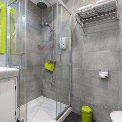 Отель Flat5madrid Испания, Мадрид - 1 отзыв об отеле, цены и фото номеров - забронировать отель Flat5madrid онлайн ванная
