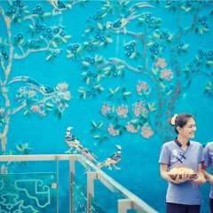 Отель The Kee Resort & Spa фото 4