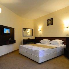 MPM Hotel Mursalitsa Пампорово сейф в номере