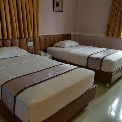 Отель Fortune 1127 Hotel Вьетнам, Хошимин - отзывы, цены и фото номеров - забронировать отель Fortune 1127 Hotel онлайн комната для гостей фото 4
