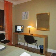 Отель Sankt Sigfrid Bed & Breakfast удобства в номере