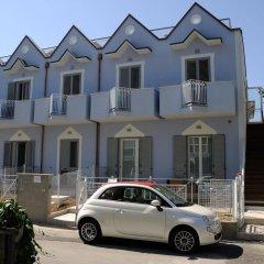 Отель Residence Margherita Италия, Римини - 1 отзыв об отеле, цены и фото номеров - забронировать отель Residence Margherita онлайн городской автобус