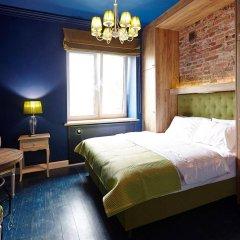 Апартаменты SleepWell Apartments Ordynacka комната для гостей фото 5