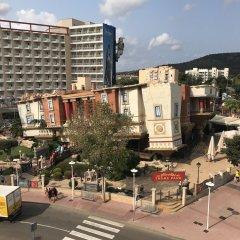 Отель Apartamentos Inn фото 3