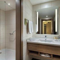 Отель Hilton Garden Inn Istanbul Golden Horn ванная
