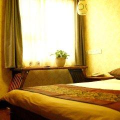 Отель The Classic Courtyard Китай, Пекин - 1 отзыв об отеле, цены и фото номеров - забронировать отель The Classic Courtyard онлайн комната для гостей