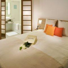 Отель Novotel Monte-Carlo комната для гостей фото 4