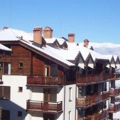 Апартаменты Four Leaf Clover Apartments фото 6