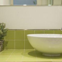 Отель Apartamento Plaza de Cibeles Испания, Мадрид - отзывы, цены и фото номеров - забронировать отель Apartamento Plaza de Cibeles онлайн ванная фото 2