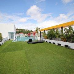 Отель Art on The Hill by Pattaya Sunny Rentals детские мероприятия