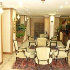 Sirkeci Ersu Hotel интерьер отеля