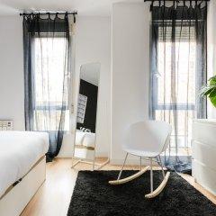 Отель Charming Puerta de Toledo IV Испания, Мадрид - отзывы, цены и фото номеров - забронировать отель Charming Puerta de Toledo IV онлайн комната для гостей фото 2