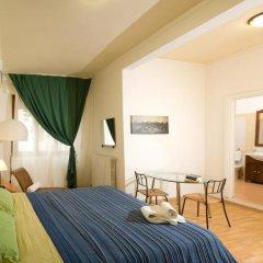 Отель Leccesalento Bed And Breakfast Лечче комната для гостей фото 4