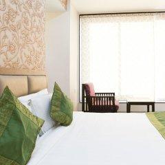 Отель Treebo Trend Blueberry Inn комната для гостей фото 5
