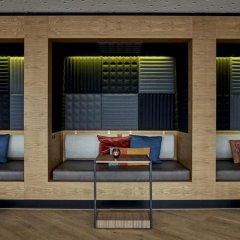 Отель Sir Adam Hotel Нидерланды, Амстердам - 2 отзыва об отеле, цены и фото номеров - забронировать отель Sir Adam Hotel онлайн интерьер отеля фото 2