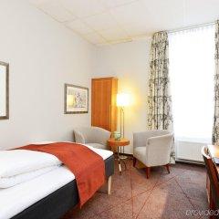 Отель Scandic Holberg Норвегия, Осло - отзывы, цены и фото номеров - забронировать отель Scandic Holberg онлайн комната для гостей