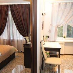 Апартаменты TVST Apartments Bolshoy Kondratievskiy 6 комната для гостей фото 3