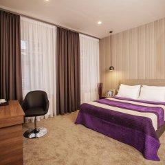 Апарт-отель Senator Maidan комната для гостей фото 2