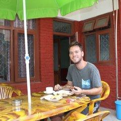 Отель Travellers Dorm Bed & Breakfast Непал, Катманду - отзывы, цены и фото номеров - забронировать отель Travellers Dorm Bed & Breakfast онлайн интерьер отеля фото 2