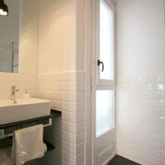 Апартаменты Midtown Luxury Apartments Барселона ванная