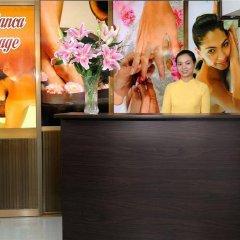 Отель Alagon Western Hotel Вьетнам, Хошимин - отзывы, цены и фото номеров - забронировать отель Alagon Western Hotel онлайн интерьер отеля фото 3