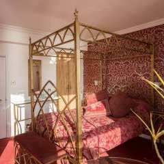Отель Granville Hotel Великобритания, Брайтон - отзывы, цены и фото номеров - забронировать отель Granville Hotel онлайн интерьер отеля