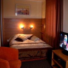 Апартаменты Warsaw Apartments Magnolie удобства в номере