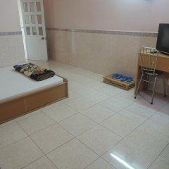 Отель Lam Hung Ky Motel сауна