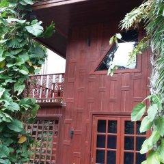 Отель Royal Phawadee Village вид на фасад фото 2