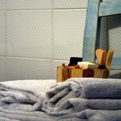Отель Porta Del Tempo Стронконе ванная фото 2