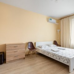 Апартаменты Apartment 477 on Mitinskaya 28 bldg 3 комната для гостей фото 2