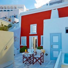 Отель Cori Rigas Suites Греция, Остров Санторини - отзывы, цены и фото номеров - забронировать отель Cori Rigas Suites онлайн фото 7