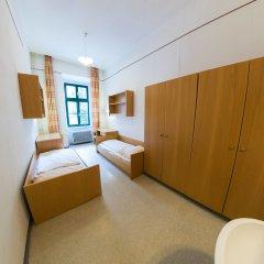 Отель Porzellaneum Австрия, Вена - 3 отзыва об отеле, цены и фото номеров - забронировать отель Porzellaneum онлайн комната для гостей фото 2