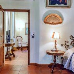 Отель Corno Superior комната для гостей